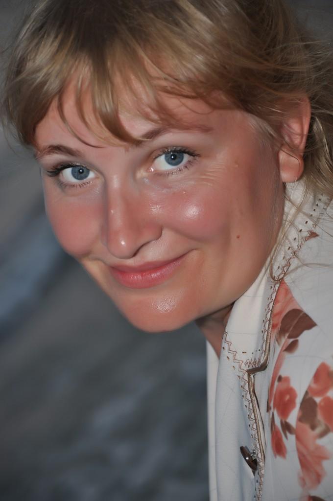 Luidmila Vlasova