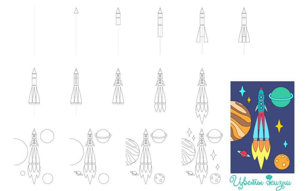 kak_narisovat_raketu3