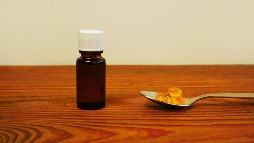 Как выбрать витамин Д для детей