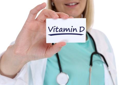 Выбираем лучший витамин Д для детей